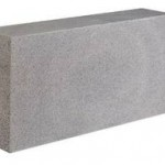 140mm Concrete Block