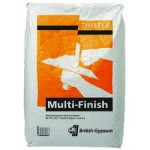 Plaster Multi Finish 25kg