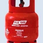 Propane Gas 3.9kg