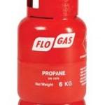 Propane Gas 6kg