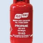 Propane Gas 19kg