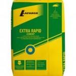 Lafarge Extra Rapid Cement 25kg