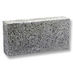 100mm Concrete Block