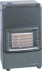 Superser F150 Winter Heater
