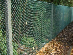 Chainlink Fencing Posts