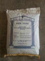 Bath Stone Premix 25kg