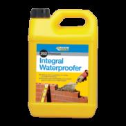 EverBuild Integral Waterproofer