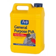 Feb General Purpose PVA